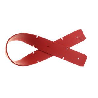NILFISK ADV BR1100 C/C-XL FRONT RED-0